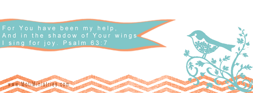 Inspiration Point Bible Verse Facebook Cover Motl Ministries