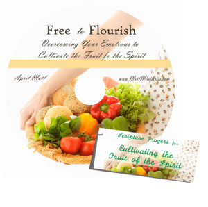 Free to Flourish Digital Download