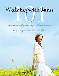 walking with jesus 101