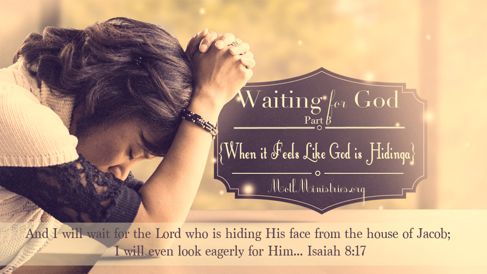 Waiting for God Series