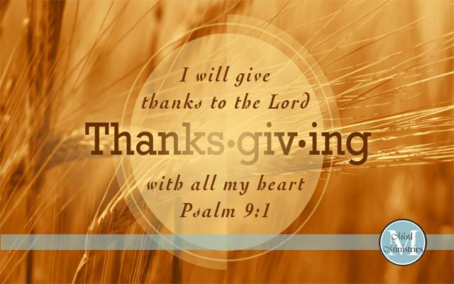 thanksgivingallheart