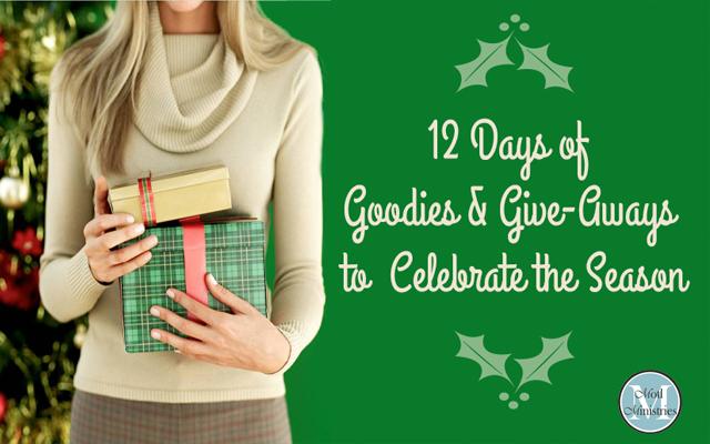 12 days of Christmas – Motl Ministries
